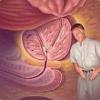 Аденома простаты: симптомы, лечение, профилактика, диагностика, осложнения