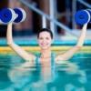 Аквааэробика для похудения, польза, противопоказания