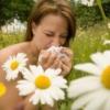 Аллергия на цветение причины и лечение