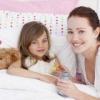 Антибиотики при лечении маленьких детей
