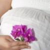 Ароматерапия для женщин во время токсикоза