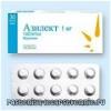 Азилект: инструкция лекарства, аналоги препарата для лечения болезни Паркинсона. Как повысить Допамин?