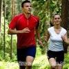Бег для похудения. Влияние на организм. Противопоказания. Как правильно бегать?