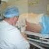 Безболезненные роды с эпидуральной анестезией