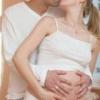 Безопасный секс во время беременности