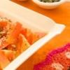 Блюда из запеченной тыквы