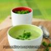 Блюда из зелёного горошка