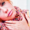 Боль в горле при глотании: причины и лечение