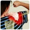 Боль в плечевом суставе, болит плечевой сустав - лечение