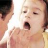 Болезнь дифтерия – возбудитель, профилактика, диагностика