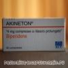 Болезнь Паркинсона, лечение экстрапирамидных расстройств Бипериден (инструкция по применению, аналоги, действие, показания, противопоказания)