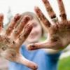 Болезни грязных рук у человека