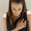 Боли в груди при беременности