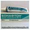 Бонафтон (инструкция, применение) когда вирусное заболевание глаз, лечение