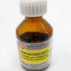 Борная кислота: применение в медицине