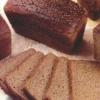 Бородинский черный ржаной хлеб, польза и вред