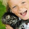 Чем лечить лишай у ребенка