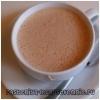 Чем полезен какао с молоком для организма человека?