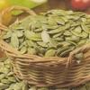 Чем полезны сырые тыквенные семечки, калорийность