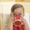 Чем утолять жажду когда ребенок хочет пить