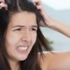 Что делать, если кожа головы сухая и чешется?