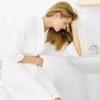 Что делать при токсикозе во время беременности