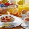 Что полезно есть на завтрак, обед и ужин?