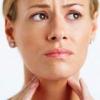 Что поможет от сильной боли в горле