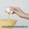 Что приготовить из куриных яиц?
