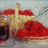 Что приготовить из плодов калины?