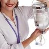 Что такое натрия хлорид: инструкция по применению