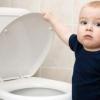 Cимптомы и лечение цистита у детей