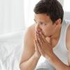 Цистит у мужчин. Симптомы и лечение