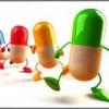 Дефицит витаминов в организме человека