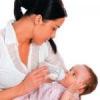 Детское питание для больных фенилкетонурией