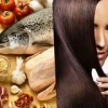 Диета для здоровья и красоты волос