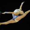 Диета гимнасток: как приблизить фигуру к идеалу?