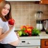 Диета и питание для беременной женщины