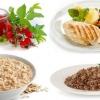 Диета при заболевании поджелудочной железы и печени: основные правила, разрешенные и запрещенные продукты