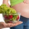 Диета во время беременности женщины