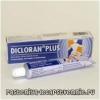Диклоран плюс (гель) - инструкция по применению