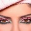 Дневной и вечерний макияж для карих глаз