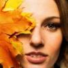 Домашний уход за жирной кожей осенью