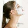 Домашняя маска для лица для жирной кожи