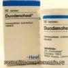 Дуоденохель, инструкция по применению