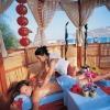 Тайский массаж - без эротики, но с пользой