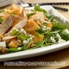 Дыня. Рецепты салатов