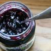 Джем из черной смородины: рецепт. Как приготовить джем из черной смородины без варки?