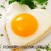Еда в которой содержится белок