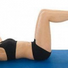 Физические упражнения для плоского живота